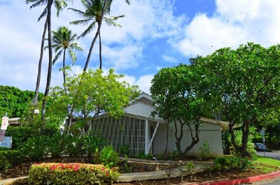 ハワイ ユニティ教会