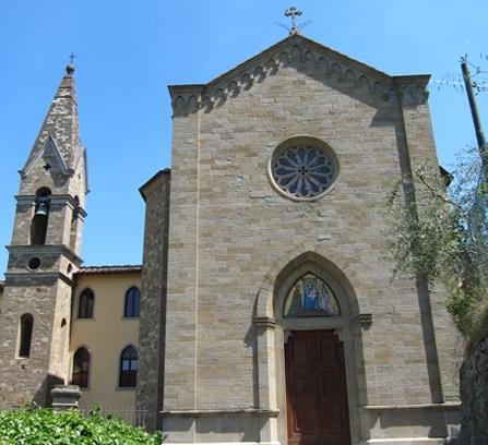 イタリア サン・ヴェルナンド教会