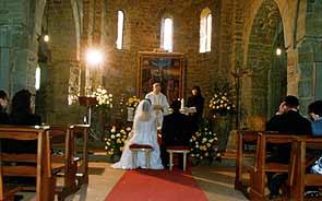 サン・レオナルド教会 イタリア フィレンツェ