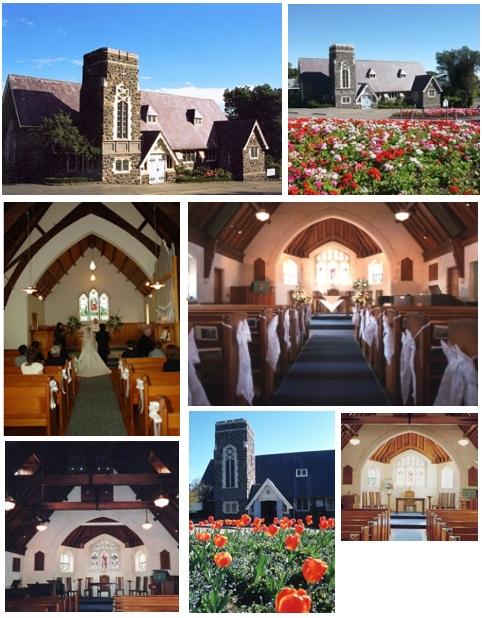 NZL カシミヤヒルズ教会