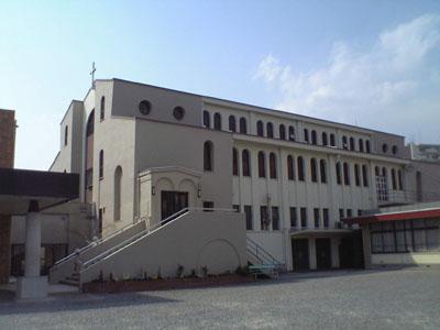 城北橋教会