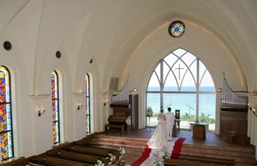 アリビラ・グローリー教会