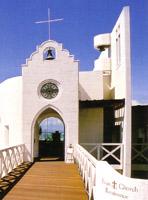 ルネッサンス・リベーラ教会