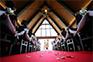 鳥取県 大山 天空の桝水高原教会 Auberge 天空